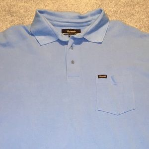 Facconable polo shirt